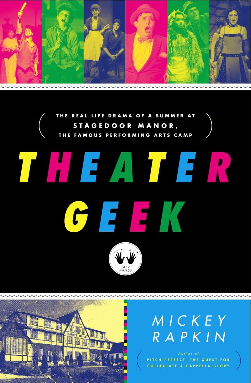 THEATERGEEKcover