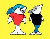 Dolphinshark