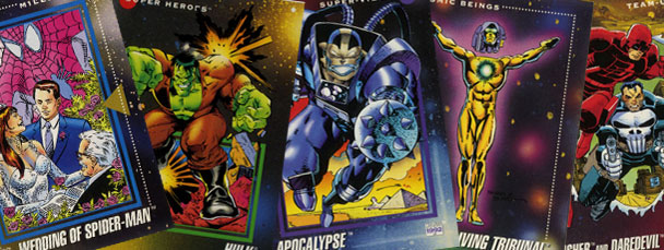 Marveltradingcards