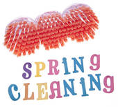 Springcleaningimage
