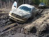 Truckinthemud