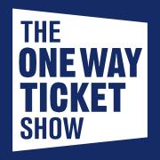 One-way-ticket-show-logo-180px